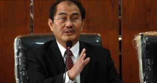 Mantan Ketua Mahkamah Konstitusi (MK) Prof Jimly Asshiddiqie.