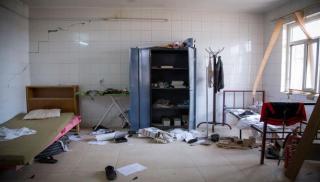 Di antara kantor Partai Islam yang dikuasai ISIS (Al-Arabi Al-Jadid)