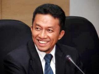 Tifatul Sembiring, salah satu bakal Cawalkot Depok dari PKS.  (beritalima.com)