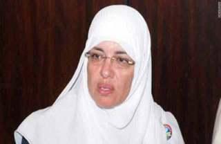 Azza El-Garf, anggota legislatif Mesir tahun 2012 asal FJP (rassd.com)