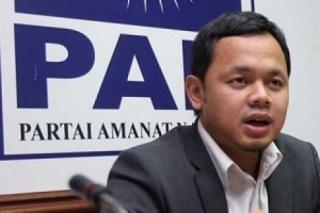 Bima Arya Sugiarto, Walikota Bogor yang juga Kader PAN.  (rimanews.com)