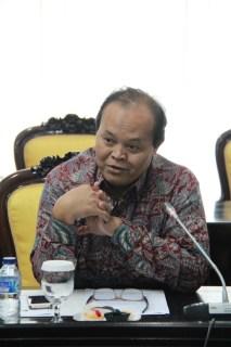 Hidayat Nur Wahid, Ketua Bidang Kebijakan Publik Dewan Pengurus Pusat (BKP DPP) PKS.  (humasPKS)