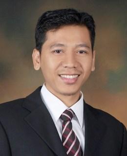 Harry Kurniawan, Sekretaris Lembaga Bantuan Hukum (LBH) Adil Sejahtera.  (medialbhas)