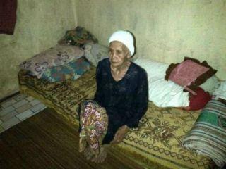 Nenek Fatimah (90), digugat Anak dan Menantunya 1 Miliar.  (dream.co.id)