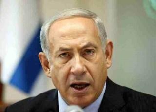 PM Israel, Natanyahu (islammemo)