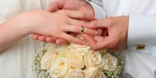 Pernikahan (ilustrasi). (depokpost.com)