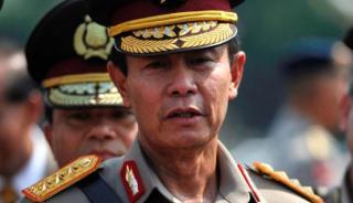 Kepala Polri Jenderal Sutarman.  (viva.co.id)