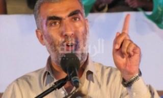 Syaikh Kamal Al-Khatib (arressalah.net)