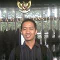 Arah Madani, pengurus Pusat Advokasi Hukum dan Hak Asasi Manusia (PAHAM) Jakarta.  (paham)