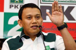 Ketua DPP PKB Abdul Kadir Karding. (metrotvnews.com)