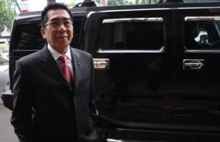 Henry Yosodiningrat, Politisi PDIP yang juga Koordinator Hukum Jokowi-JK.  (rmolsumsel.com)