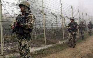 Perbatasan India dan Pakistan (islammemo.cc)