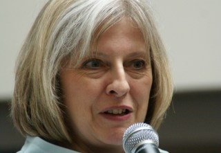 Theresa May (blogs.independent.co.uk)
