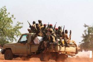 Milisi Kristen di Afrika Tengah (islammemo.cc)