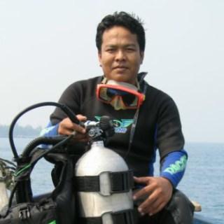 Direktur Indonesia Maritime Institute, Dr Paonganan. (twitter)
