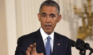 Presiden AS, Barack Obama (aljazeera.net)