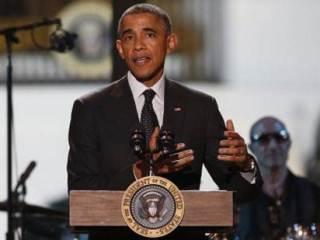 Presiden Barack Obama (islammemo.cc)