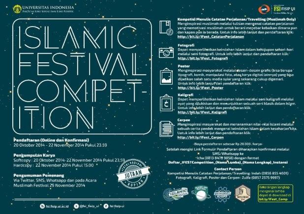 agenda-umat-islamic-festival-competition