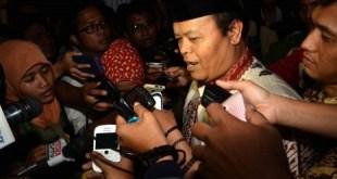 Wakil Ketua MPR RI, Hidayat Nur Wahid (ROL)