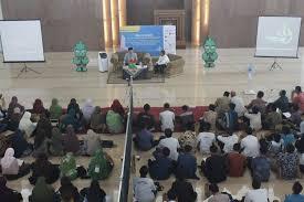 Rapat Pimpinan Nasional III FSLDK bertempat di Nurul Huda Islamic Center, Universitas Sebelas Maret Surakarta.  ( http://newsroom.uns.ac.id)