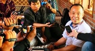 Anggota Komisi X DPR RI dari Fraksi Partai Keadilan Sejahtera (FPKS), Nurhasan Zaidi. (IST)