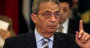 Amru Musa, mantan Sekjend Liga Arab asal Mesir. (islammemo.cc)