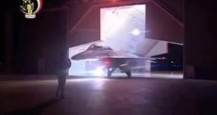 Pesawat tempur Mesir buatan AS (islammemo.cc)