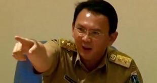 Gubernur DKI Jakarta, Basuki Tjahaja Purnama alias Ahok. (liputan6.com)