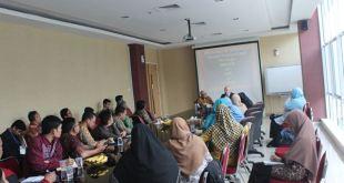 "TFT dengan tema ""Protecting Our Youth from the Consequences of Immorality"" di MUC Building TB. Simatupang Jakarta Selatan, Senin (10/3/15).  (M.Irfan/KKI)"