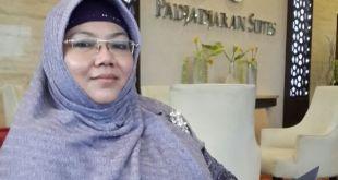 Sylviani Abdul Hamid Direktur, Eksekutif SNH Advocacy Center.  (MD/SNHAC)