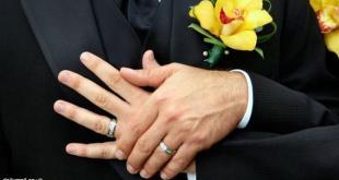 Pernikahan Sejenis (ilustrasi).  (liputan6.com)