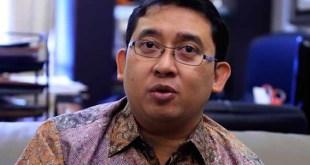 Fadli Zon menilai sudah saatnya Jokowi Bersikap sebagai Presiden. (harianjambi.com)