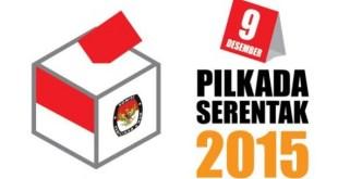 Ada 14 daerah yang hanya memiliki calon tunggal hingga harus diperpanjang masa pendaftaran calon kepala daerah.  (lensaindonesia.com)
