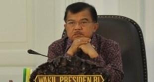Wakil Presiden Yusuf Kalla. (ROL)