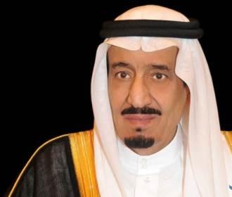Raja Salman Arab Saudi Bertolak Dari Riyadh Dalam Rangka Tur ke Asia Pertama Sejak Menjabat