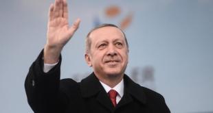 Presiden Erdogan (aljazeera.net)