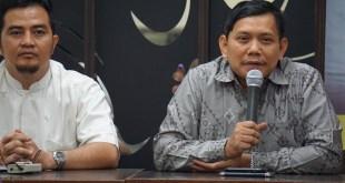 Wakil Ketua FPKS MPR RI, Ahmad Zainuddin, Lc. (IST)