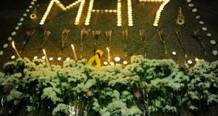 Solidaritas untuk MH17 (themalaysiainsider.com)