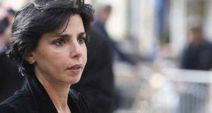 Rachida Dati, mantan Menkeh Perancis (lexpress.fr)