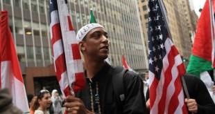 Muslim Amerika. (Noonpost)
