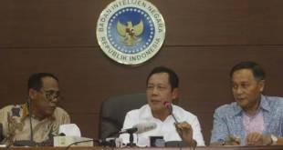 Letjen Pur Sutiyoso, Kepala Badan Intelijen Negara (BIN). (republika.co.id)