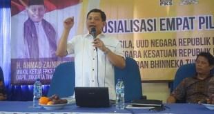 DPR: LGBT Bisa Mengancam NKRI