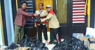 Banjir Sampang, BSMI Jatim Mobilisasi Bantuan Dan Relawan Kesehatan