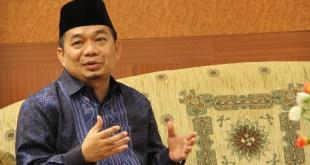 Ketua Fraksi PKS DPR RI Jazuli Juwaini.