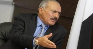 Presiden Yaman terguling, Ali Abdullah Shaleh (islammemo.cc)