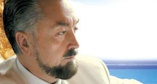 Harun Yahya. (wikipedia.com)