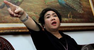 Rachmawati Soekarnoputri (Liputan6.com/Johan Tallo)