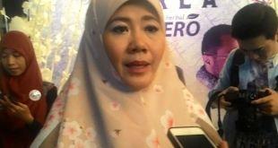Asma Nadia. (Foto: Dudi Iskandar)