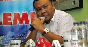 Hendri Satrio, Pengamat Politik dari Universitas Paramadina. (teropongsenayan.com)