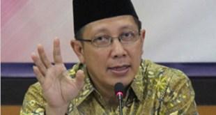 Menteri Agama Lukman Hakim Saifuddin. (aktual.co)